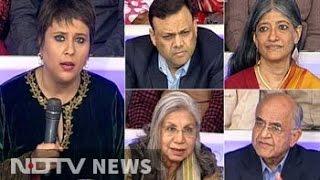 Download We The People: Black Money Debate - PM Modi's Masterstroke Or Mayhem? Video