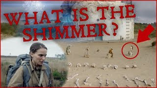 Download Annihilation Explained! What is The Shimmer? Video