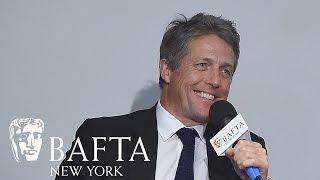 Download Hugh Grant In Conversation | BAFTA New York Video