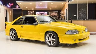 Download 1987 Ford Mustang For Sale Video
