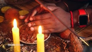 Download In traditional South African healing, the physical, spiri... Video