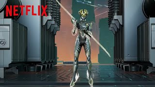Download Cyber Guardian Training | Reboot: The Guardian Code | Netflix Video