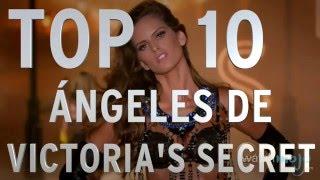 Download Top 10 Ángeles de Victoria's Secret (Rapidito) Video
