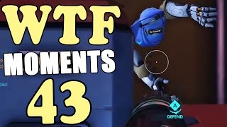 Download Overwatch WTF Moments Ep.43 Video