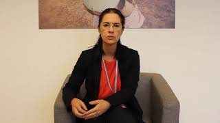 Download Ariella Glinni talking about the state of food security & nutrition in Europe and Central Asia 2018 Video