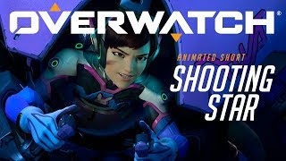 "Download Overwatch Animated Short | ""Shooting Star"" Video"
