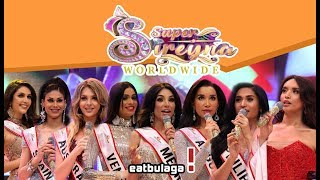 Download Super Sireyna Worldwide 2018 (Question&Answer) | May 19, 2018 Video