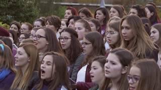 Download KóSza 2017 - Bodzavirág (Szegedi kórusok összkara) Video