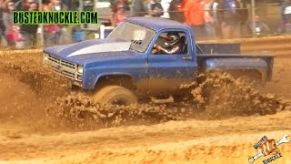 Download MUD TRUCKS HAMMER THE PIT at VIRGINIA MOTOR SPEEDWAY! Video