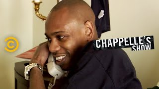 Download Dave Gets Oprah Pregnant - Chappelle's Show Video