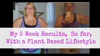 Download My 5 week Results eating a Plant Based, Eat To Live Diet as a Type 2 Diabetic. Video