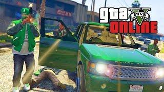 Download GANGS ATTACK (GTA 5) Video
