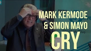 Download Mark Kermode & Simon Mayo fight back tears reading an email about Toy Story 3 (BBC Five Live) Video