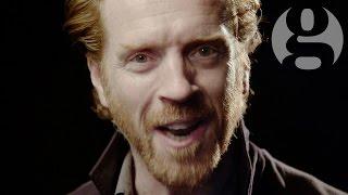 Download Damian Lewis as Antony in Julius Caesar: 'Friends, Romans, countrymen'   Shakespeare Solos Video