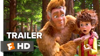 Download The Son of Bigfoot Trailer #1 (2018) | Movieclips Coming Soon Video