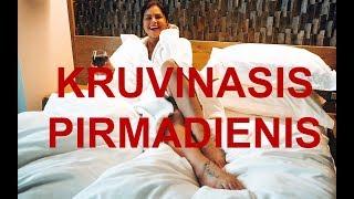 Download Vlog #81: KRUVINASIS PIRMADIENIS Video