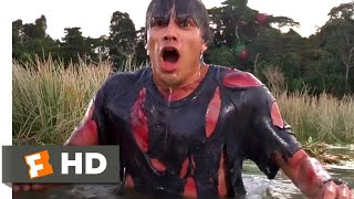 Download Anacondas 2 (2004) - There's Something in Here Scene (1/10) | Movieclips Video