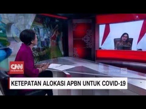 Sri Mulyani: Butuh 3 Tahun Memulihkan Ekonomi Indonesia