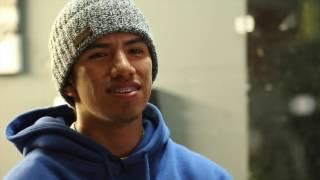 Download A Day in the Life: Carlos Balderas Video