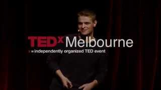 Download Adults, we need to have the talk | Thomas King | TEDxMelbourne Video