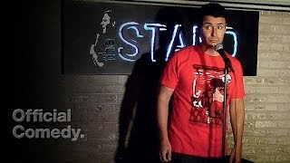 Download Gay Dudes are Tougher Than You - Pete Lee - Official Comedy Stand Up Video