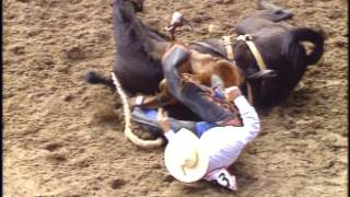 Download Rodeo Bloopers 2 (2 of 2 | 1992 | DVD) The BEST Falls and Fails in Rodeo Video