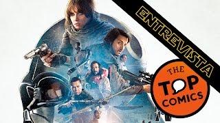 Download Entrevista cast Rogue One Video