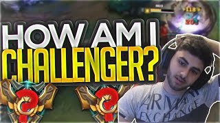 Download Yassuo   HOW AM I CHALLENGER? Video