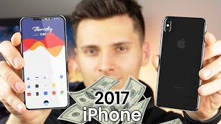 Download iPhone 8 Latest Leaks! Most Expensive & Durable iPhone Ever Video