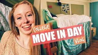 Download COLLEGE MOVE IN DAY VLOG | Justali (University of Texas) Video