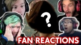 Download ENDING DEATH | (Fan Reactions) The Walking Dead: A New Frontier Video