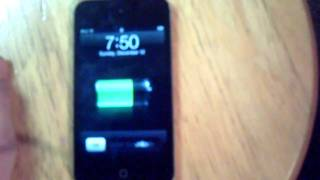 Download Ipod Jailbreak failing and getting stuck HELP Video
