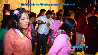 Download Rusbel de los Andes ( en matrimonio Atalla 2017) Video