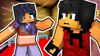 Download Aphmau's Mom to the Rescue | MyStreet Lover's Lane [S3 Ep.26] Video