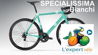 Download Bianchi Specialissima 2016 Video