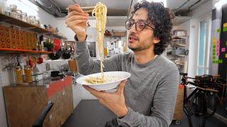 Download Did I Just Make Cacio E Pepe Better ? (Italians don't watch) Video