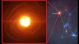 Download ¿Es la estrella Betelgeuse un peligro para la Tierra? Video