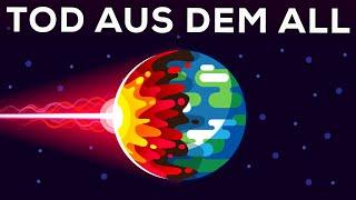 Download Tod aus dem All - Gammablitze erklärt Video