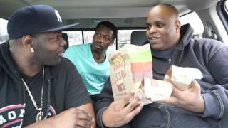 Download DAYM DROPS COMES BACK TO FAST FOOD Video