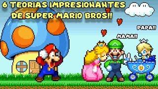 Download 6 Teorías Impresionantes de Mario que te Dejarán Boquiabierto - Pepe el Mago Video