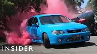 Download 9 Creative Ways To Throw A Gender Reveal Party Video