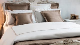 Download How Frette Sheets are made - BRANDMADE.TV Video