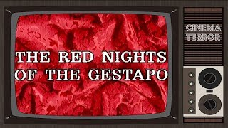 Download The Red Nights of the Gestapo (1977) - Movie Review Video