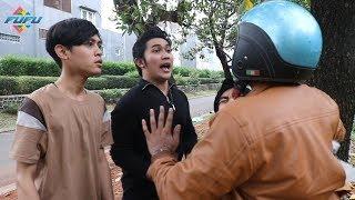 Download KURANG JENAKA - DILARANG PACARAN (Official Short Movie FUFU) Video