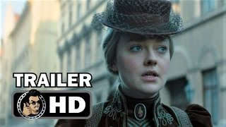 Download THE ALIENIST Official Trailer (2017) Dakota Fanning TNT Drama Series (HD) Video