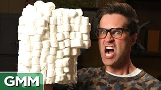 Download 900 Marshmallow Fist Fight Video