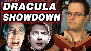 Download Which Dracula Film is Most Faithful to the Book? Video