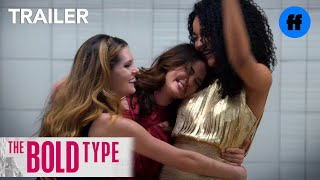 Download The Bold Type | Official Trailer | Freeform Video