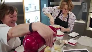 Download Food Season 2019: KitchenAid Cake Challenge Video