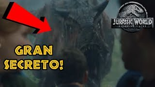 Download EL GRAN SECRETO DEL CARNOTAURUS ESCONDIDO!! - JURASSIC WORLD 2 FALLEN KINGDOM Video